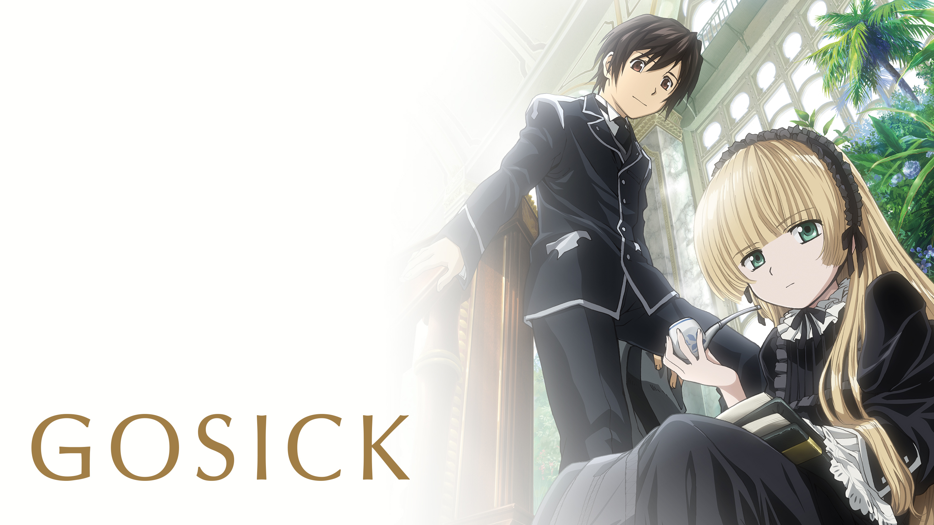 Image result for gosick