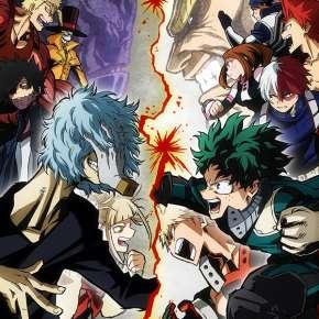 Stream shounen Anime Here