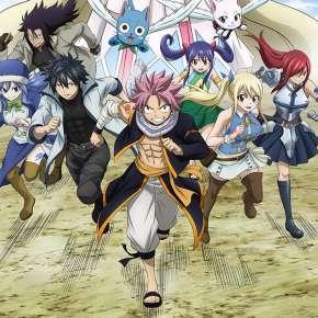 Stream fantasy Anime Here