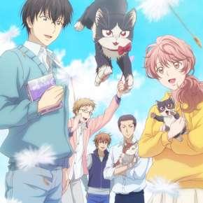 Stream slice-of-life Anime Here