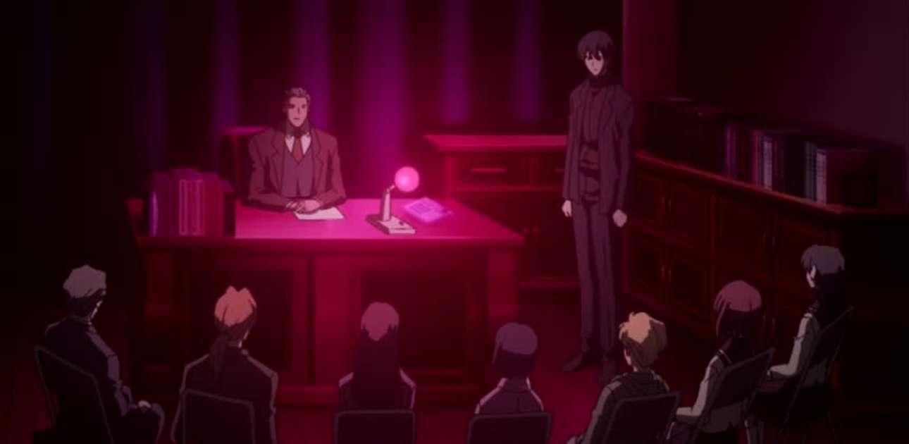 Watch Ghost Hunt Season 1 Episode 3 Sub & Dub | Anime Uncut | Funimation