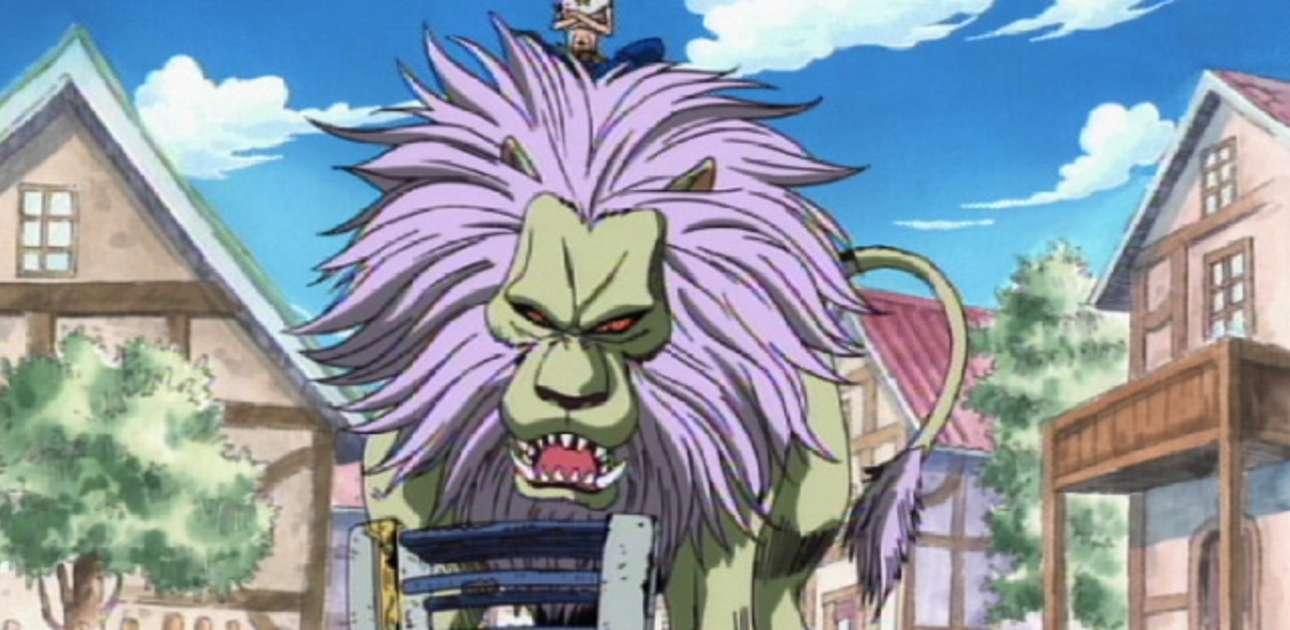 Watch One Piece Season 1 Episode 6 Sub & Dub | Anime Uncut | Funimation