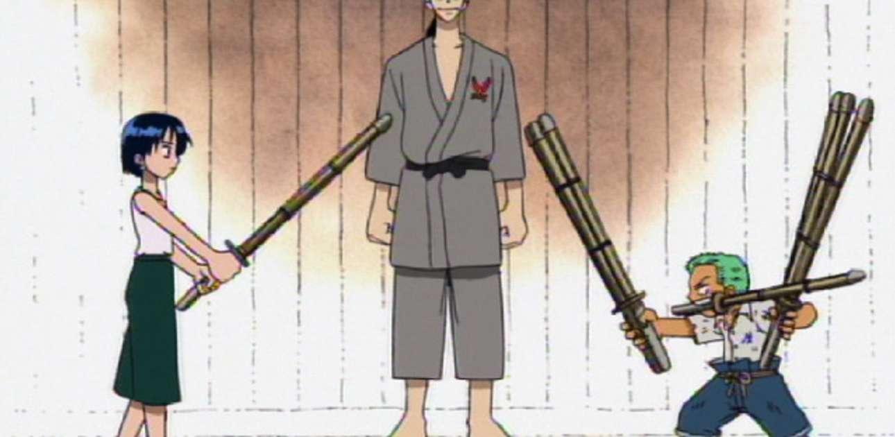 Watch One Piece Season 1 Episode 19 Sub & Dub   Anime ...