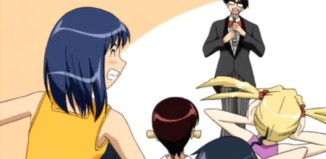 Watch School Rumble Season 1 Episode 15 Sub & Dub | Anime