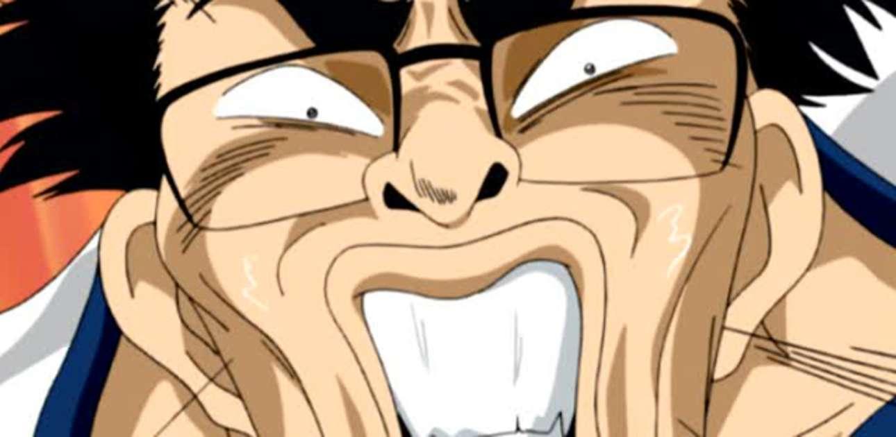 Watch School Rumble Season 1 Episode 22 Sub & Dub | Anime