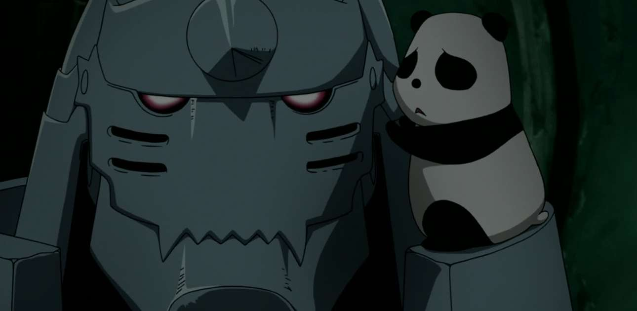 Watch Fullmetal Alchemist: Brotherhood Season 1 Episode 26 Sub & Dub   Anime Uncut   Funimation