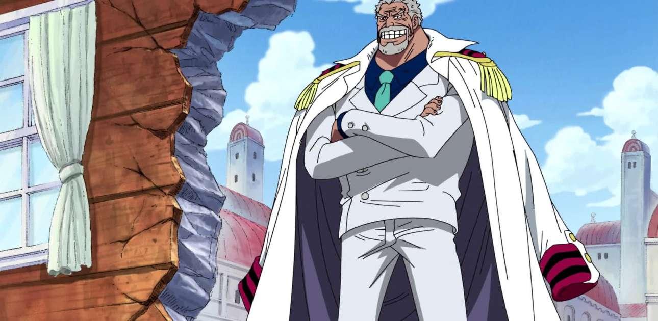 Watch One Piece Season 5 Episode 313 Sub & Dub   Anime ...
