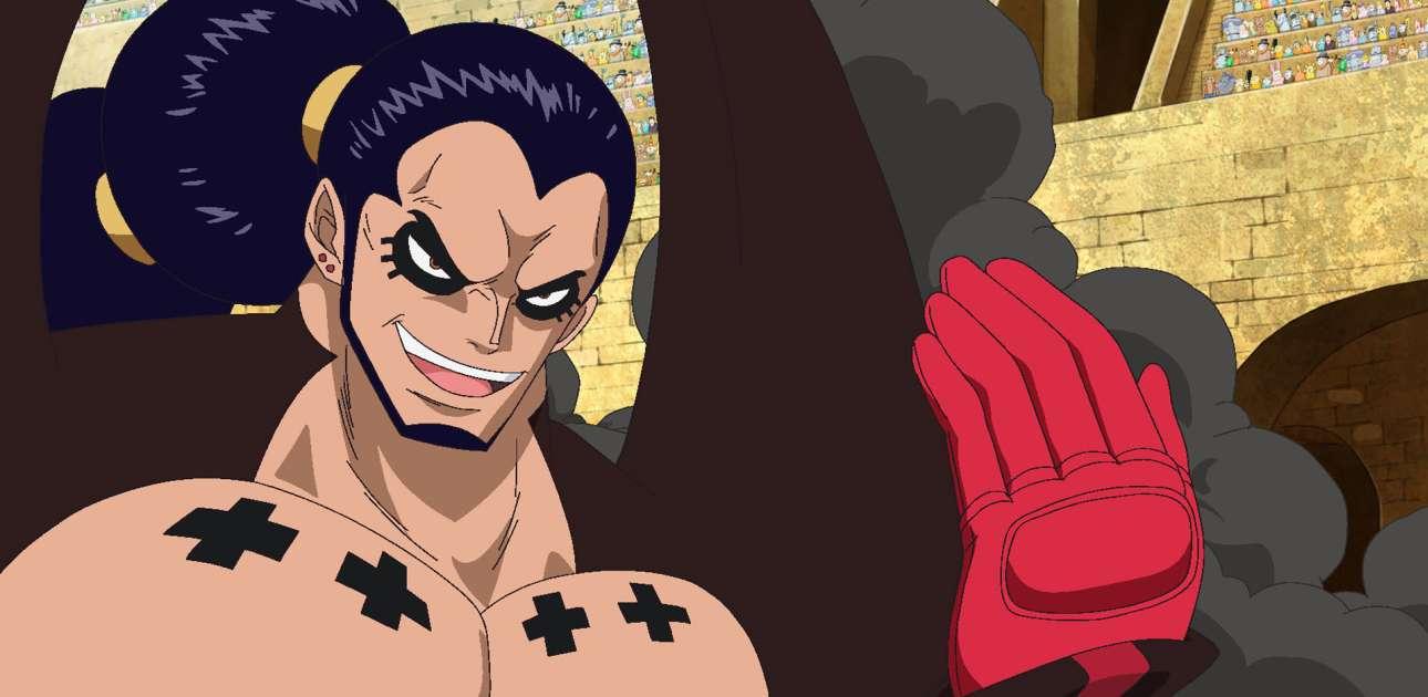 Watch One Piece Season 11 Episode 645 Sub & Dub | Anime ...