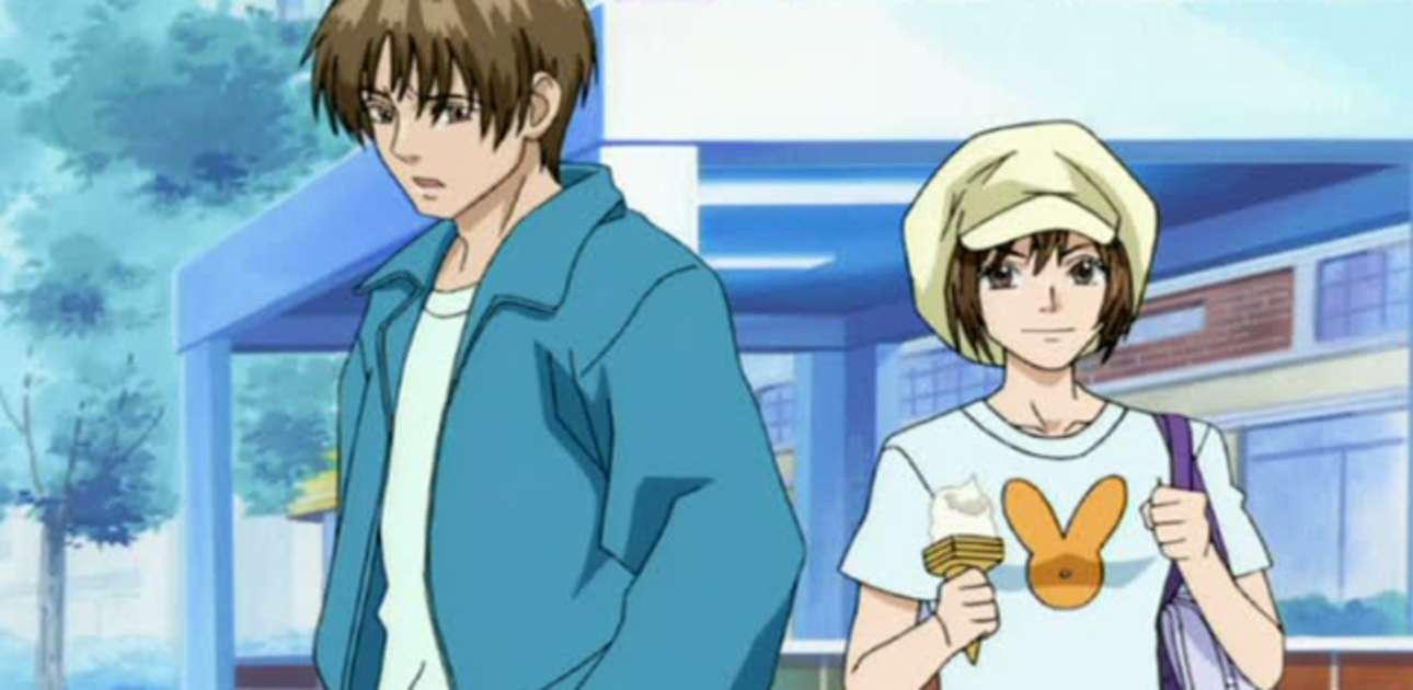 watch peach girl season 1 episode 25 anime uncut on funimation