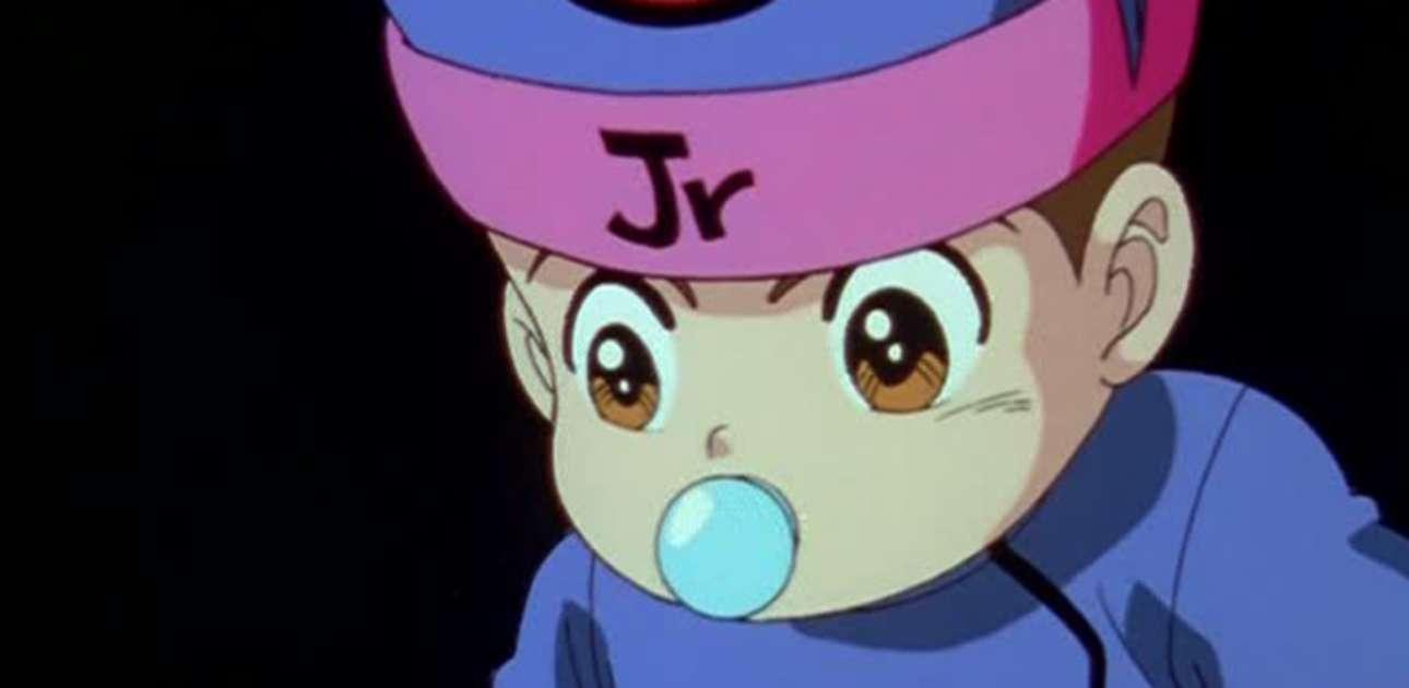 Watch Yu Yu Hakusho Season 1 Episode 3 Sub & Dub | Anime ...