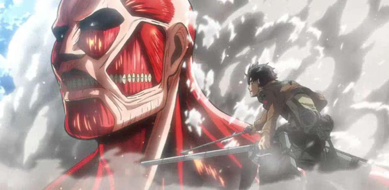 Watch Attack on Titan Season 99 Sub & Dub | Anime Extras ...