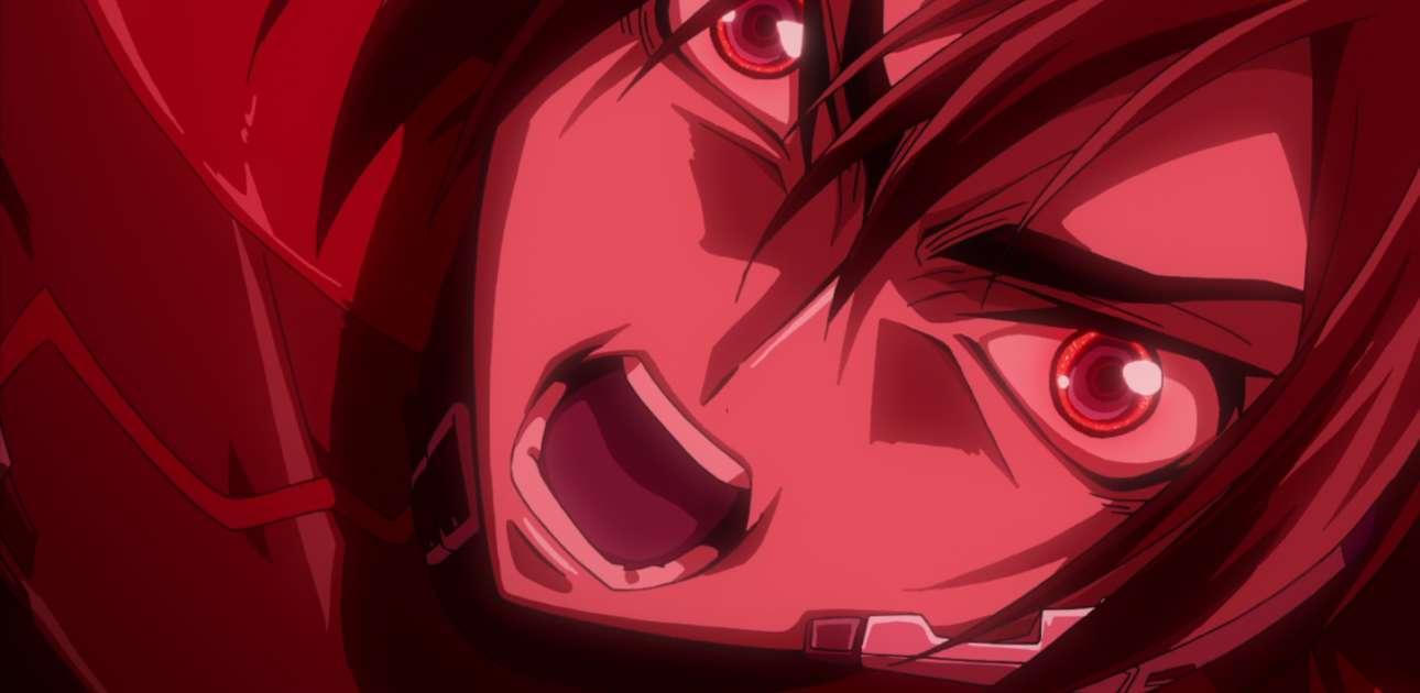 Watch Code Geass - Akito the Exiled Season 1 Episode 5 Sub ...