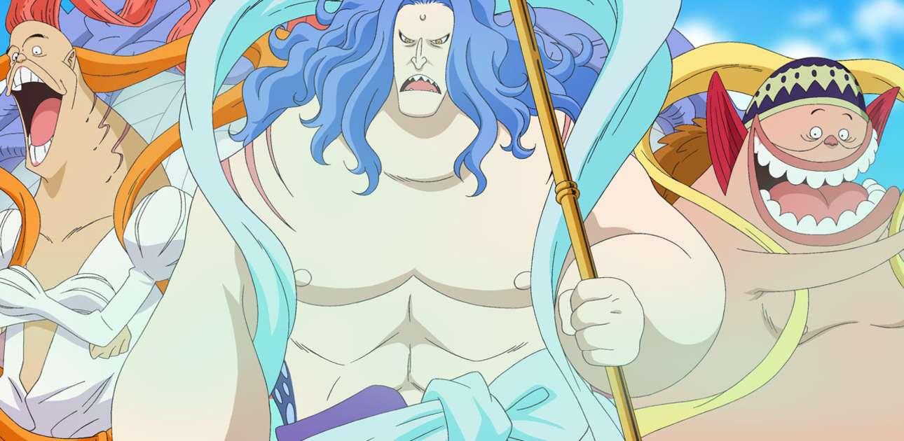 Watch One Piece Season 9 Episode 528 Sub & Dub   Anime ...