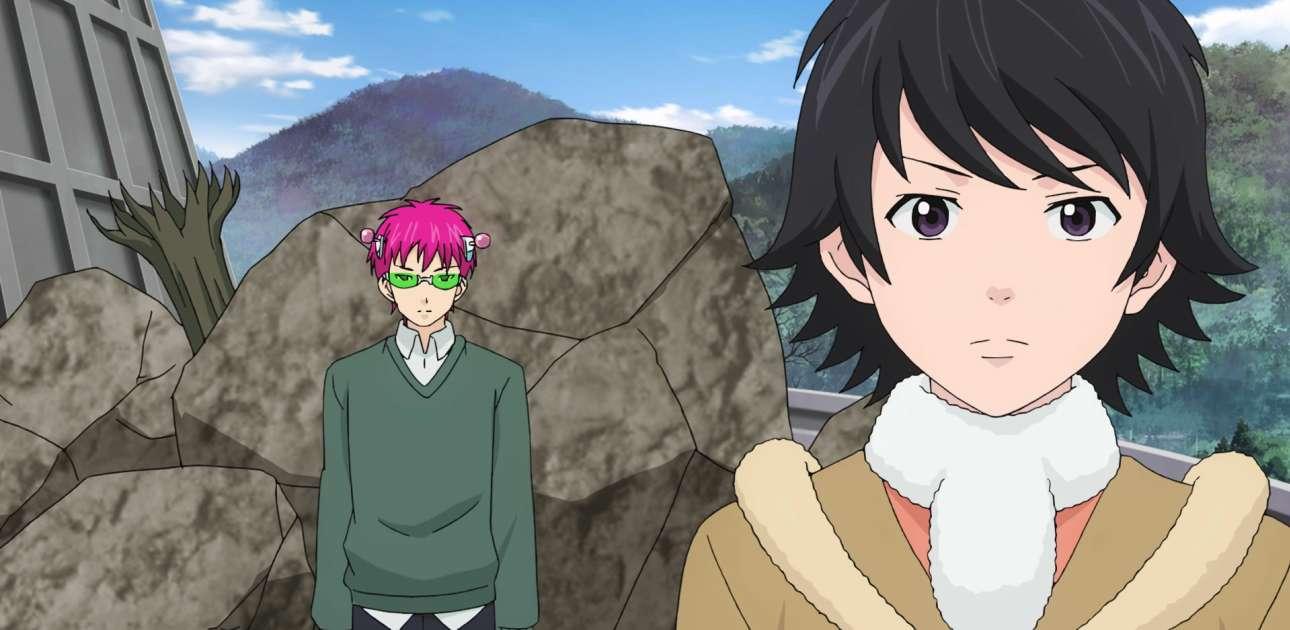 Watch the disastrous life of saiki k season 1 episode 19 sub dub anime simulcast funimation - The disastrous life of saiki k season 2 episode 1 ...