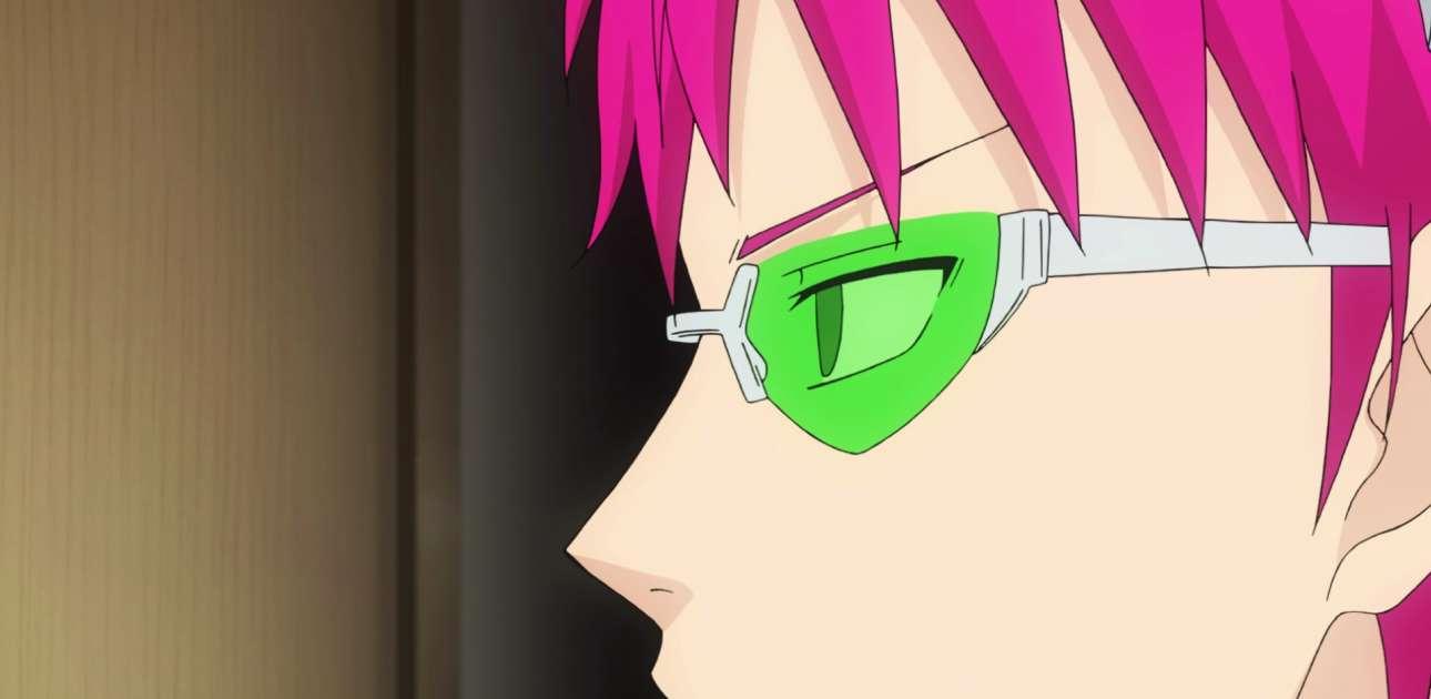 Watch the disastrous life of saiki k season 1 episode 24 sub dub anime simulcast funimation - The disastrous life of saiki k season 2 episode 1 ...