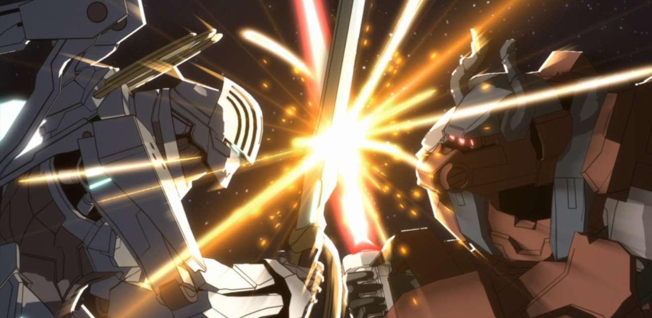 Watch Space Battleship Tiramisu Episode 10 Online - BLACK