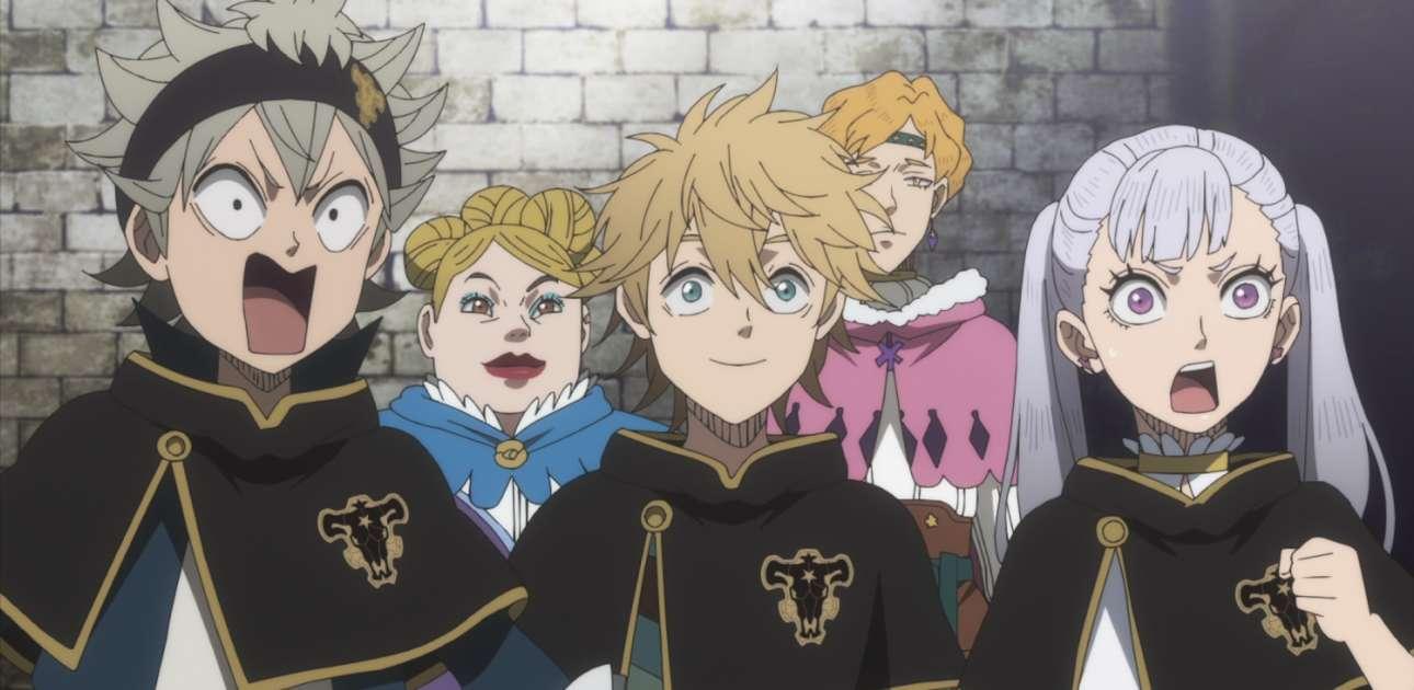 Watch Black Clover Season 2 Episode 87 Sub & Dub | Anime ...