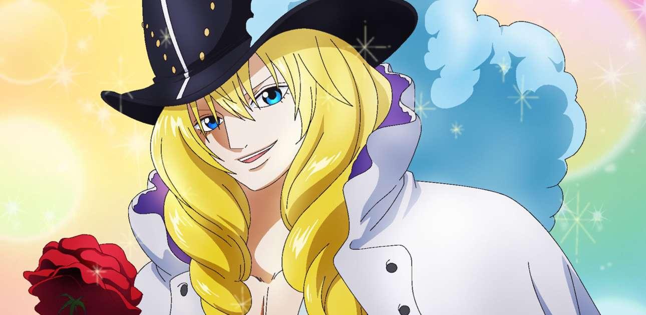 Watch One Piece Season 11 Episode 634 Sub & Dub   Anime ...