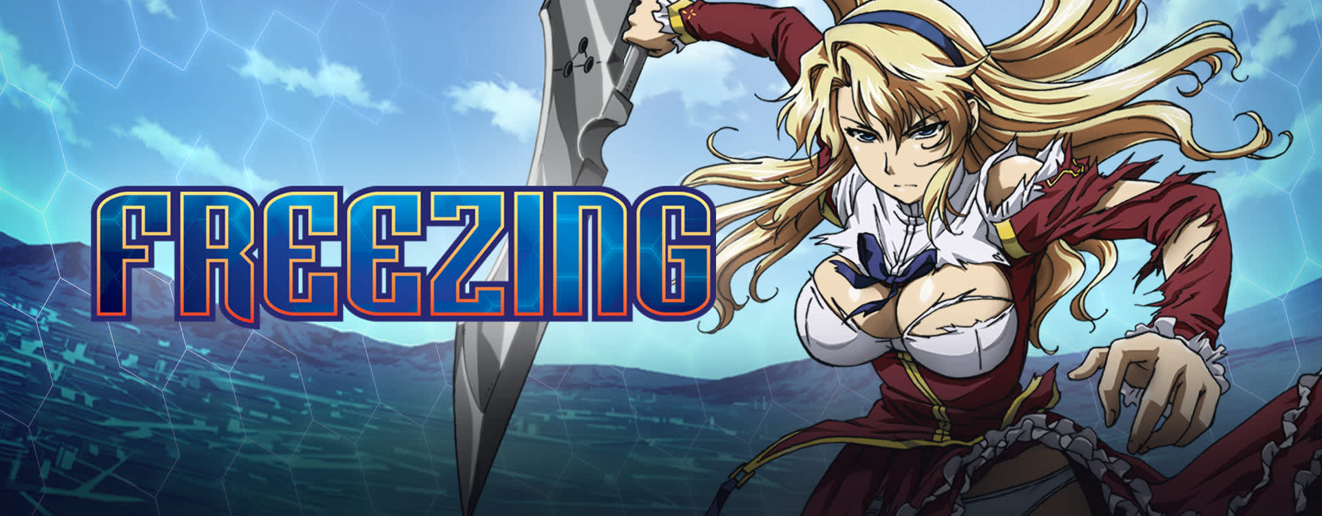 stream watch freezing episodes online sub dub