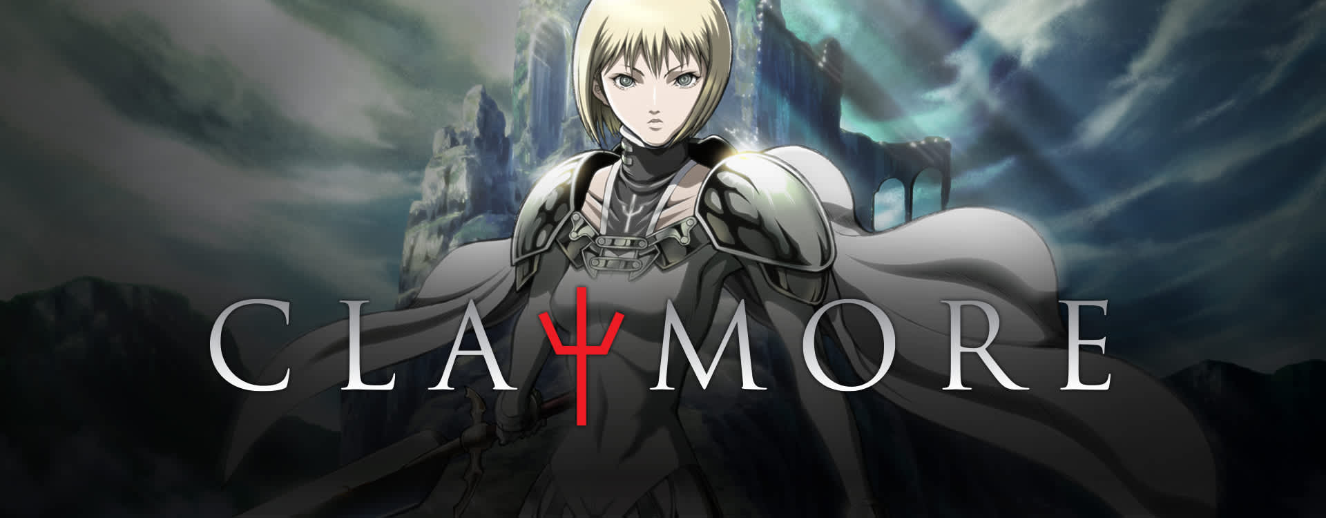 Image result for claymore anime