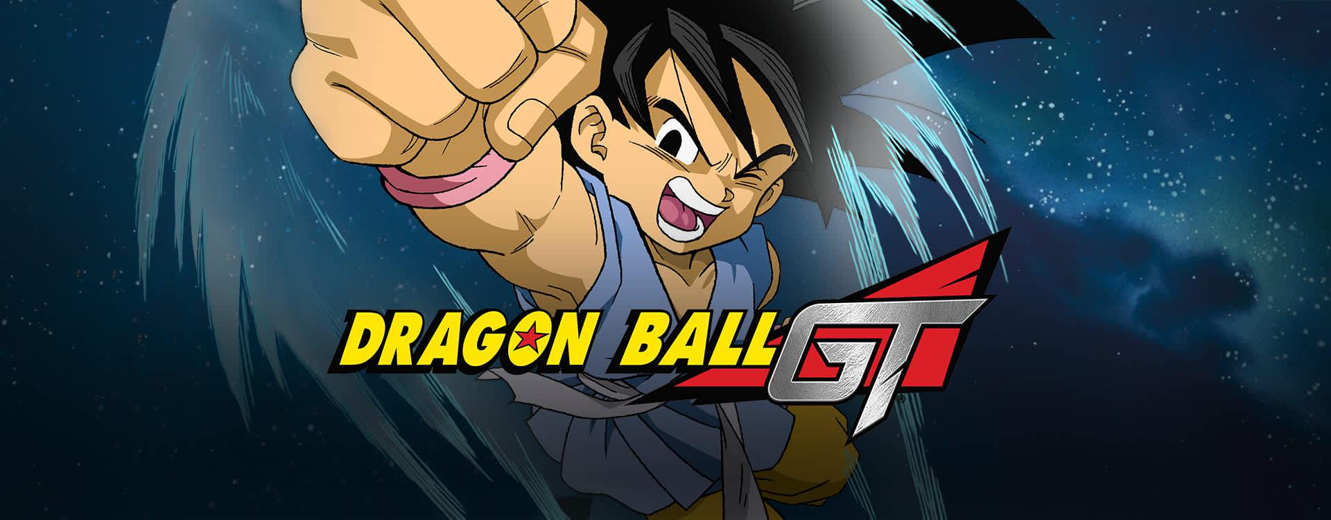 Dragonball Stream English
