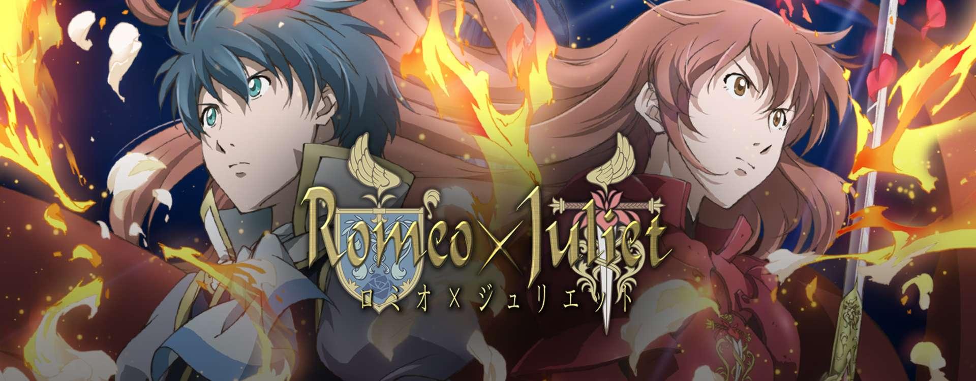 Romeo X Juliet Bs