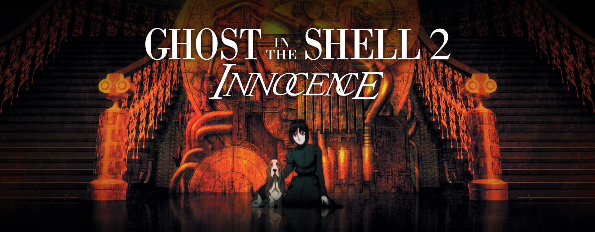 Watch Ghost In The Shell 2: Innocence Movie Sub & Dub | Action ...