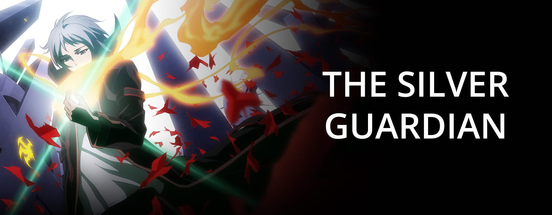 Watch The Silver Guardian Episodes Sub & Dub | Action
