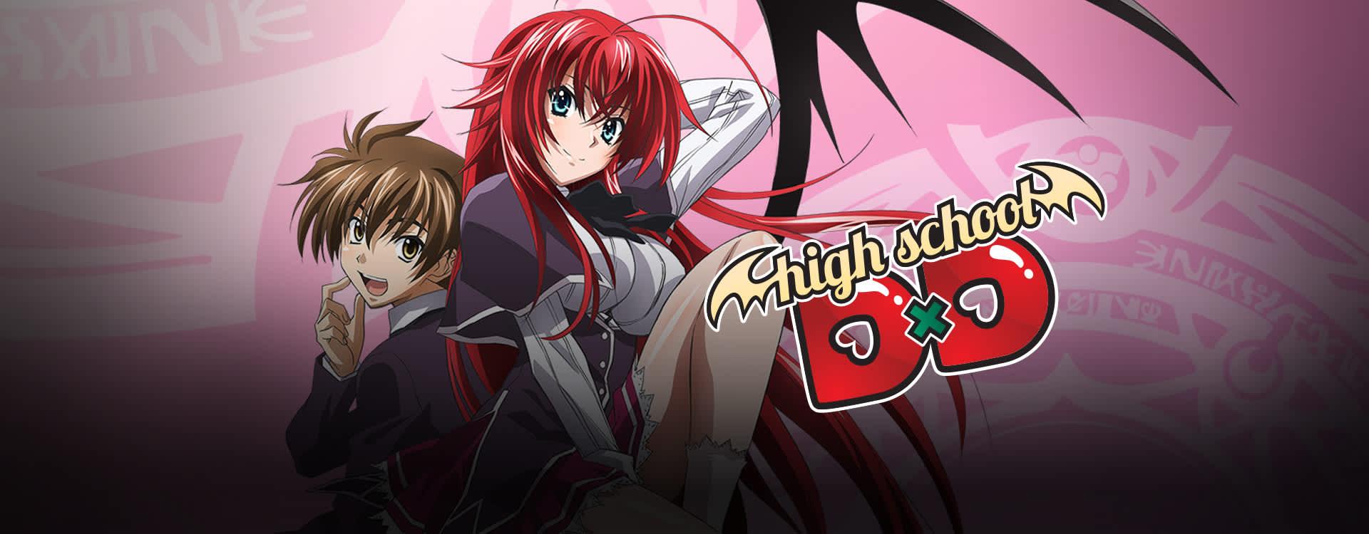 Highschool dxd season 3 episode 2 english dubbed