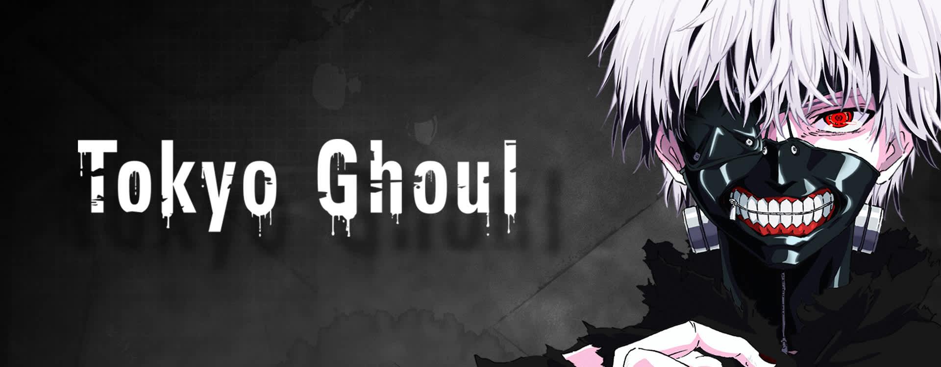 Tokyo ghoul episode list