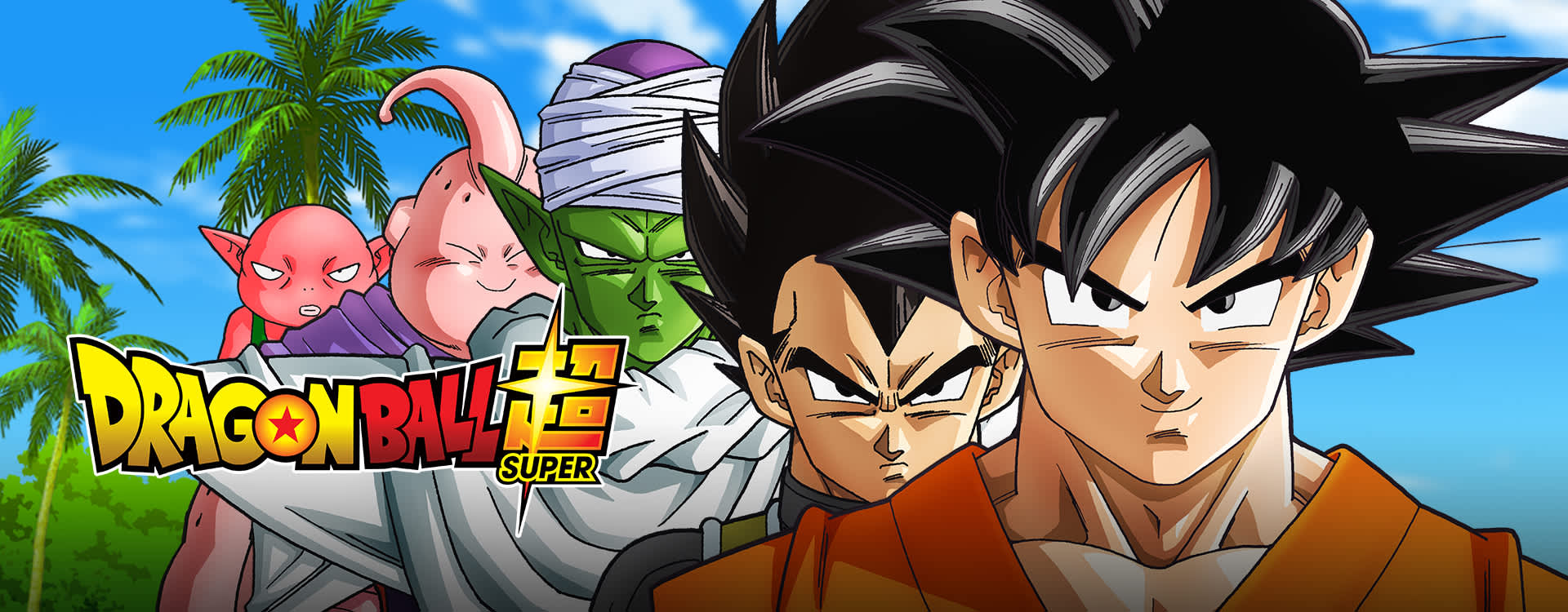 Watch Dragon Ball Super Episodes Sub & Dub | Action