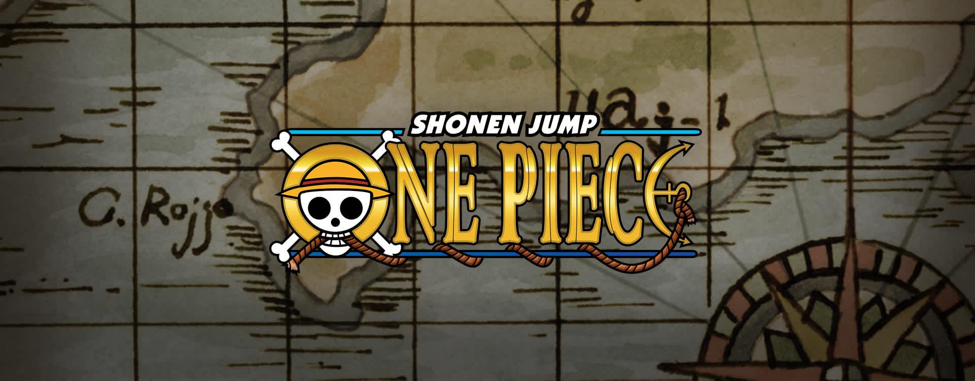Watch One Piece Episodes Sub & Dub | Action/Adventure