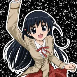 Watch School Rumble Online