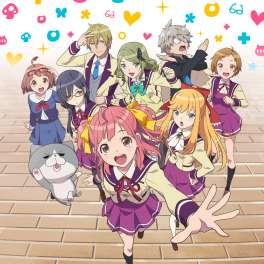 Watch Anime-Gataris Online