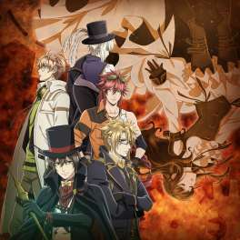 Watch Code:Realize ~Guardian of Rebirth~ Online