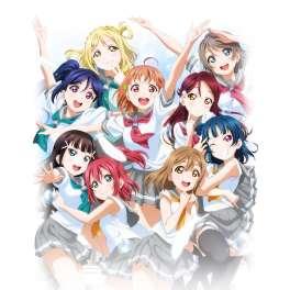 Watch Love Live! Sunshine!! Online