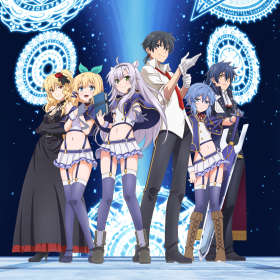All Funimation Anime Shows List