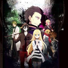 Watch Psychological Anime Shows - Psychological Sub & Dub | Funimation