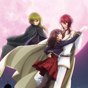 Watch Romance Anime Shows Romance Sub Dub Funimation