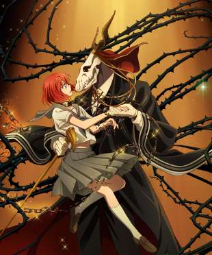 Watch The Ancient Magus' Bride Online