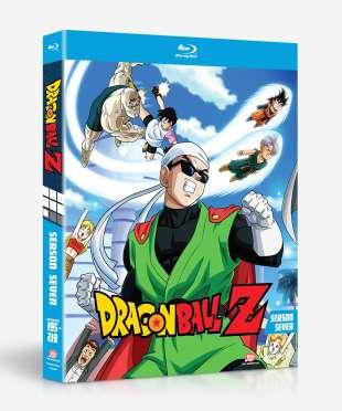 dragon ball z - Dragon Ball Z Image