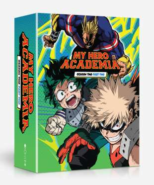 Shop Anime Merchandise Online at Funimation
