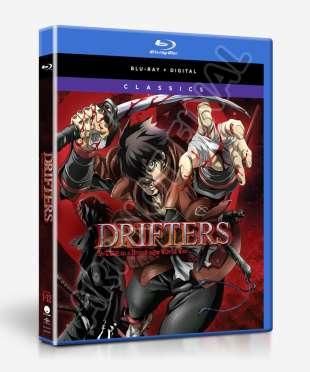 Drifters Serien Stream