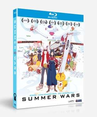 Summer Wars Stream German
