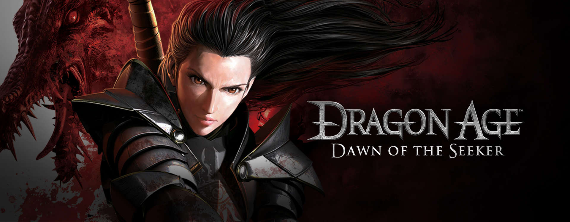 Stream & Watch Dragon Age: Dawn Of The Seeker Episodes ...