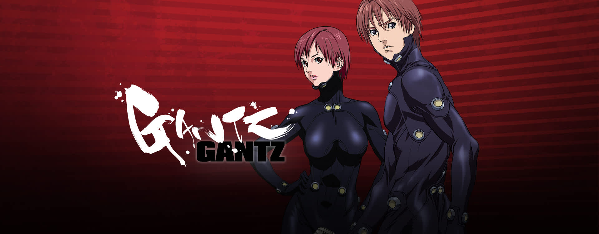 Gantz Stream Deutsch