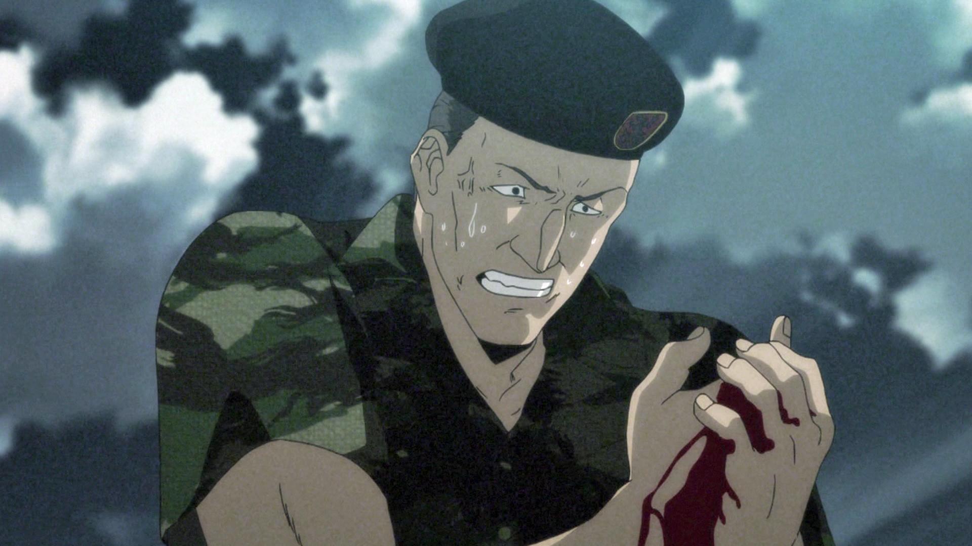 Watch Jormungand Season 1 Episode 10 Sub & Dub | Anime ...