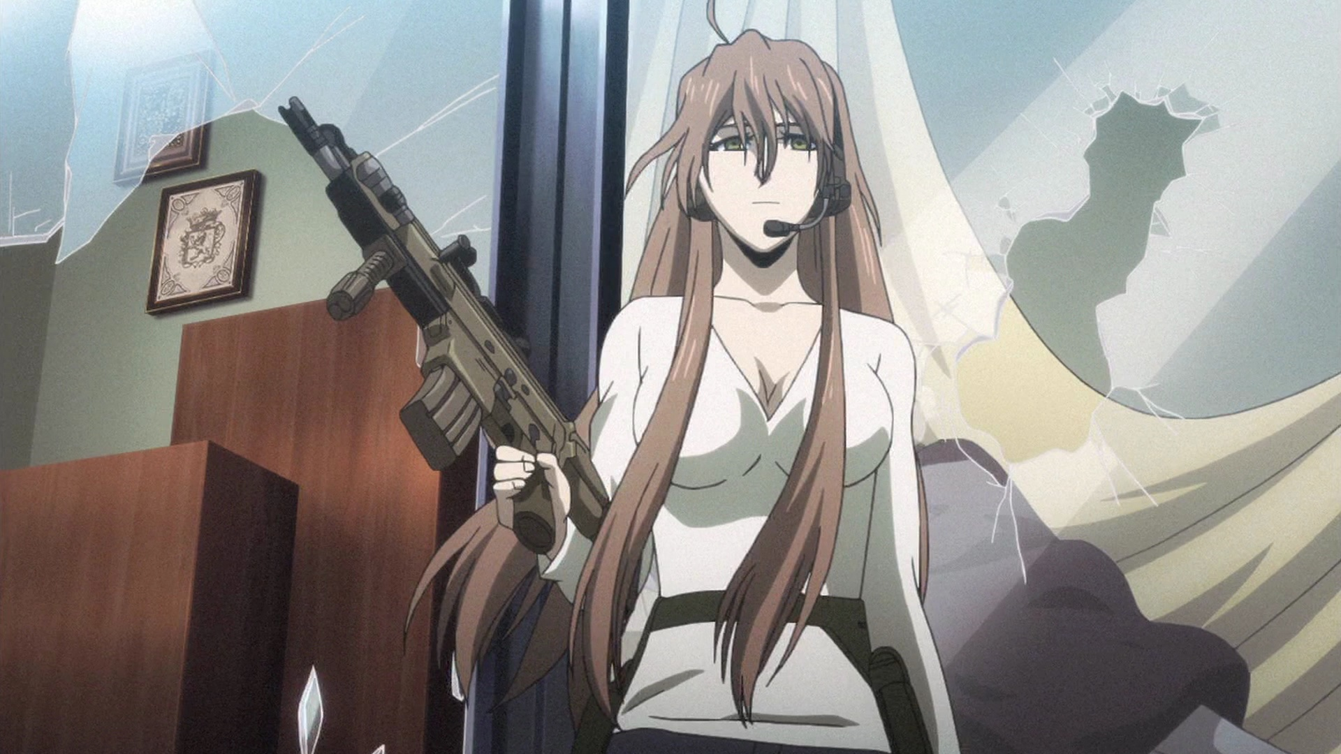 Watch Jormungand Season 2 Episode 15 Sub & Dub | Anime Uncut