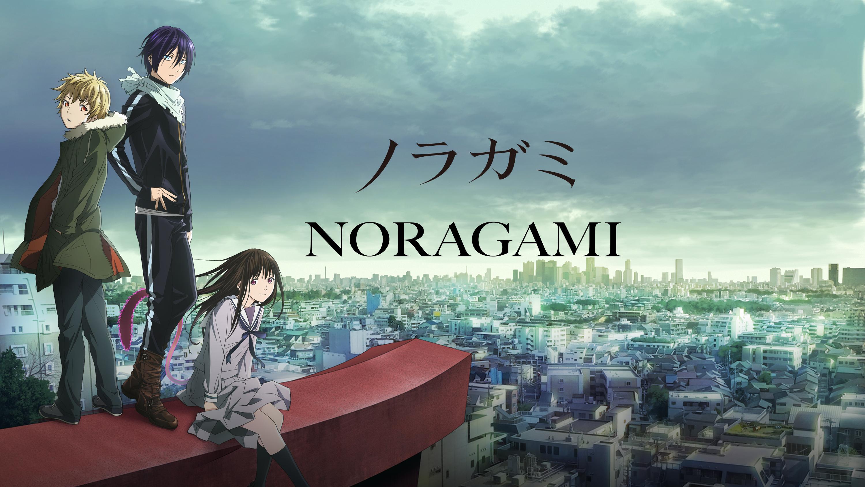 noragami ep 1 eng sub