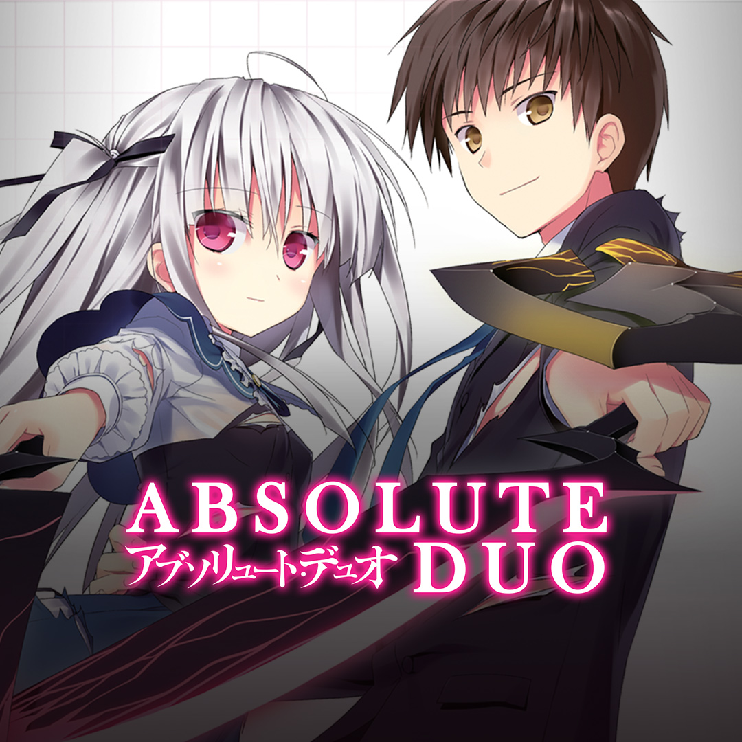 duo eng dub Absolute